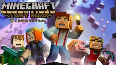 MinecraftTelltale
