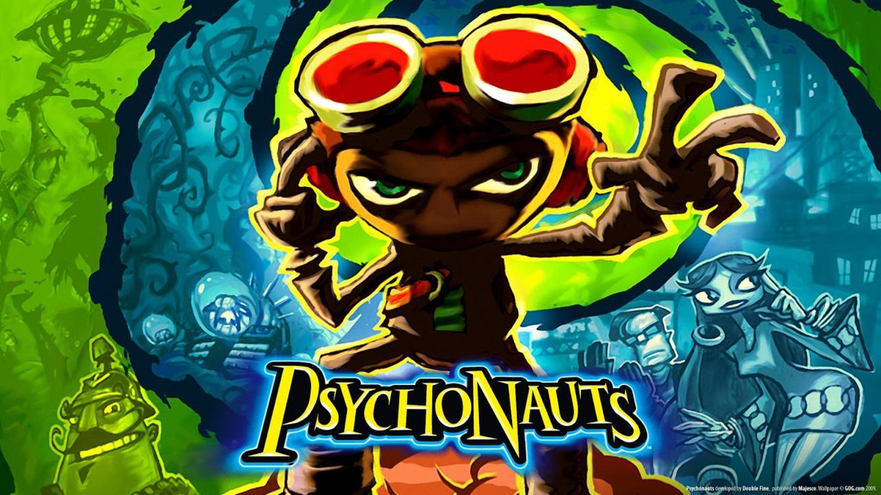 PsychonautsNews